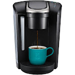 Keurig K-Select Coffee Maker - Black matte