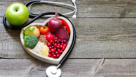 Researchers at John Hopkins find heart-healthy diet is as effective as drugs (with fewer side effects) for many adults with high blood pressure