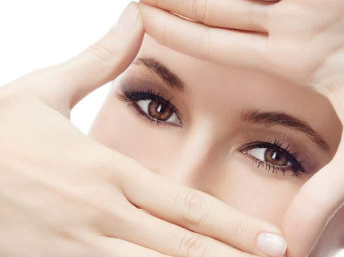 eye health diseases conditions six easy exercise for your eyes | डोळे चांगले राखण्यासाठी 'हे' व्यायाम ठरतील फायदेशीर!