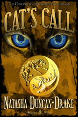 Cat's Call by Natasha Duncan-Drake Front Cover
