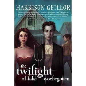 The Twilight of Lake Woebegotten  SC