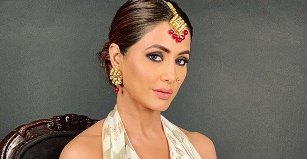 Hina Khan is all set to rock at the Cannes 2019 red carpet