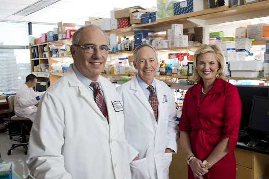 Ann Romney launches new center to study neurological diseases
