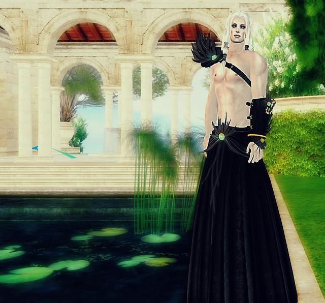 Black angel II