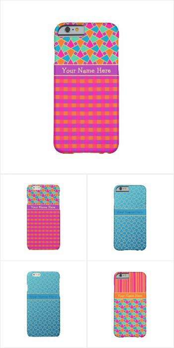 iPhone 6 Cases with Islamic Patterns