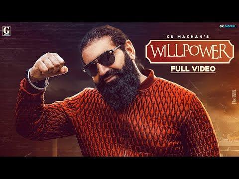 Willpower : KS Makhan Feat. Money Aujla (Full Song) Latest Punjabi Songs 2020   Geet MP3