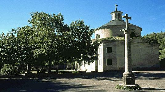 Resultado de imagen de santuario san pedro de alcantara