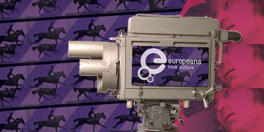 EUscreen, powered by the Europeana ecosystem – in support of #AllezCulture «  EUscreen