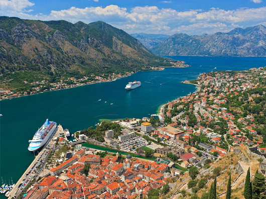 Top 10 Best Places to Visit in The Balkans; KC Dermody; Trips To Discover
