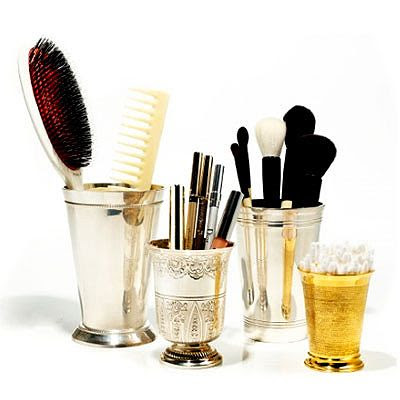 julep cups for makeup brushes