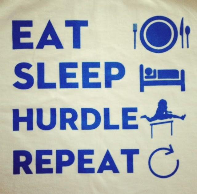 Life Hurdles Quotes: The High Functioning Life: Hurdles