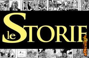 4 ANNI 50 NUMERI: LE STORIE DI SERGIO BONELLI EDITORE