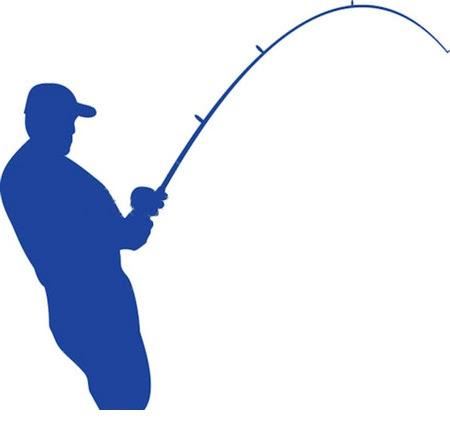 Download Bent Fishing Pole Clipart Off 61 Medpharmres Com