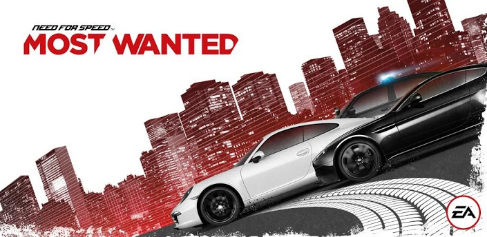 Download Need for Speed™ Most Wanted v1.3.71 APK + DATA + DINHEIRO INFINITO (Mod Money) Grátis - Jogos Android