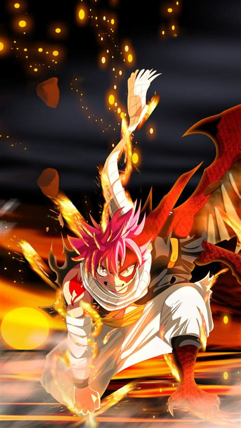 fairy tail natsu wallpaper  images