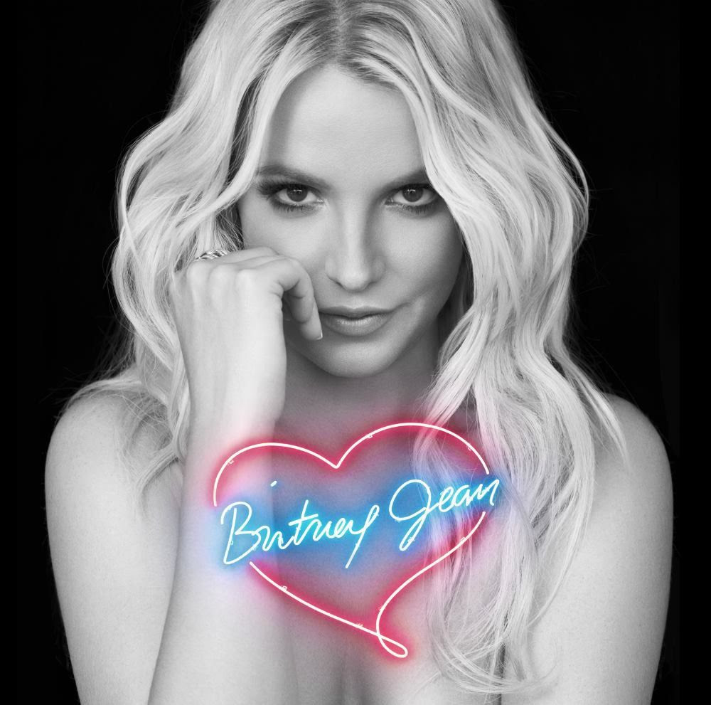Britney Spears : Britney Jean (Cover) photo Britney-Jean.jpg