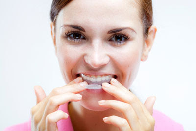 Straighten Your Teeth With Clear Aligners
