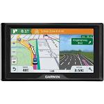 Garmin 010-01679-0B Drive 61 LM 6 GPS Navigator with Driver Alerts (US Lifetime Maps)