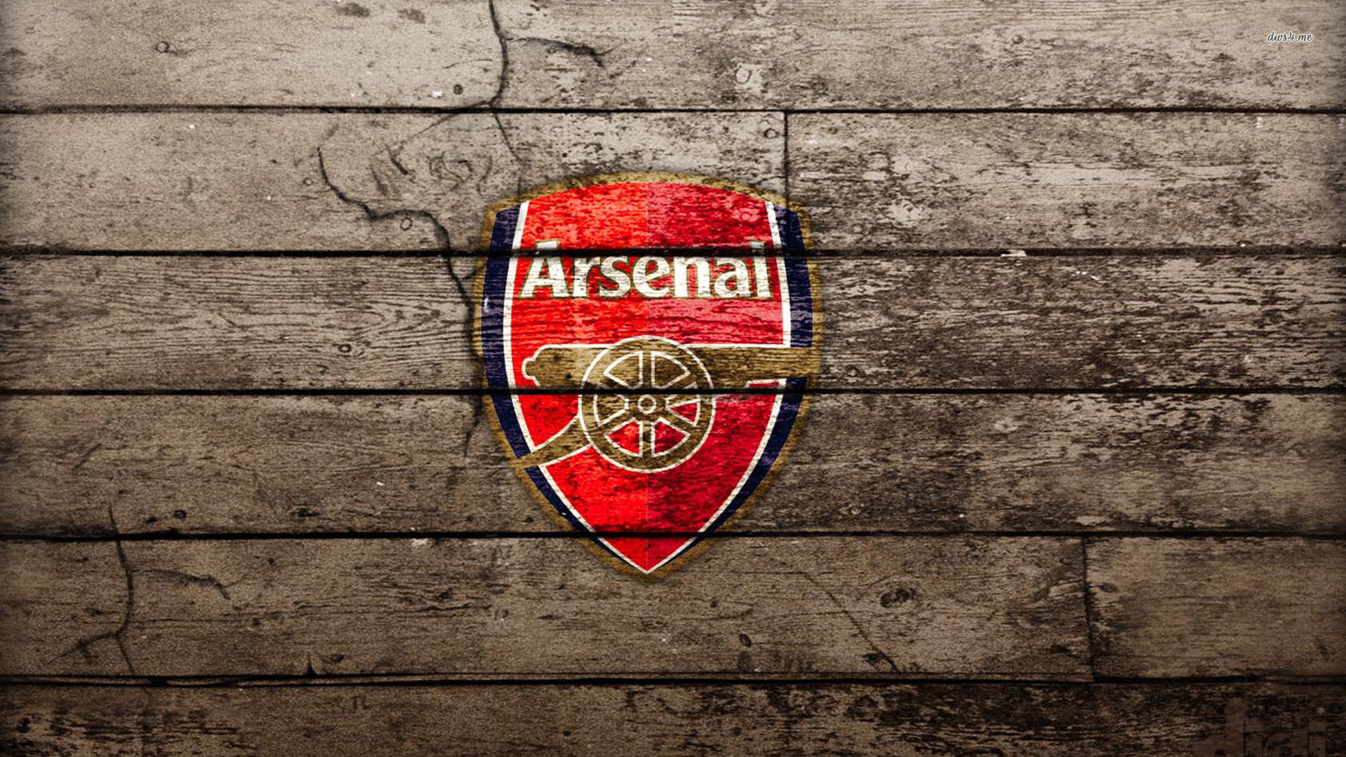 Download FC Arsenal Logo Hd - WallpaperDota