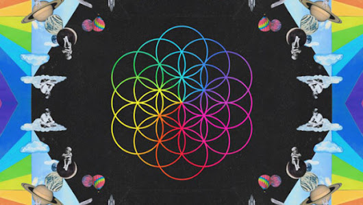 Crítica del nuevo disco de Coldplay, A Head Full Of Dreams