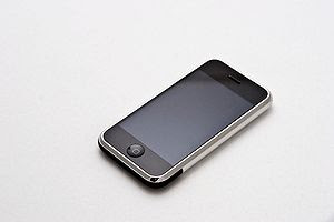IPhone First Generation 8GB (3680455198)