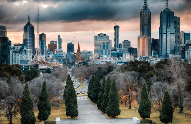 5 Things to know about Melbourne, AU