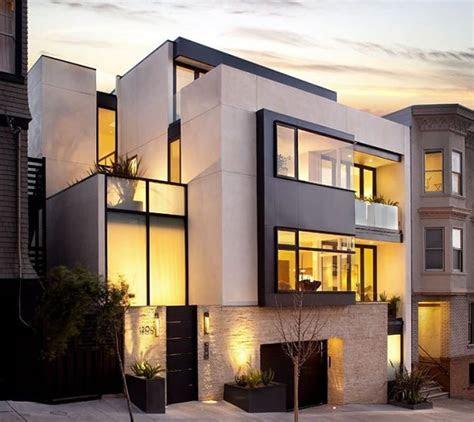 modern home exteriors design ideas