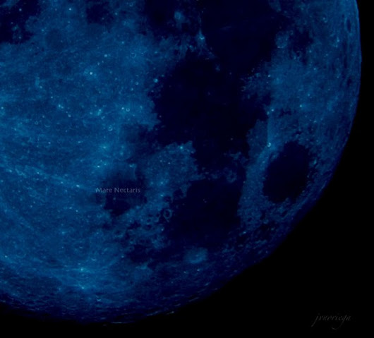 Next Blue Moon is July 31 | EarthSky.org