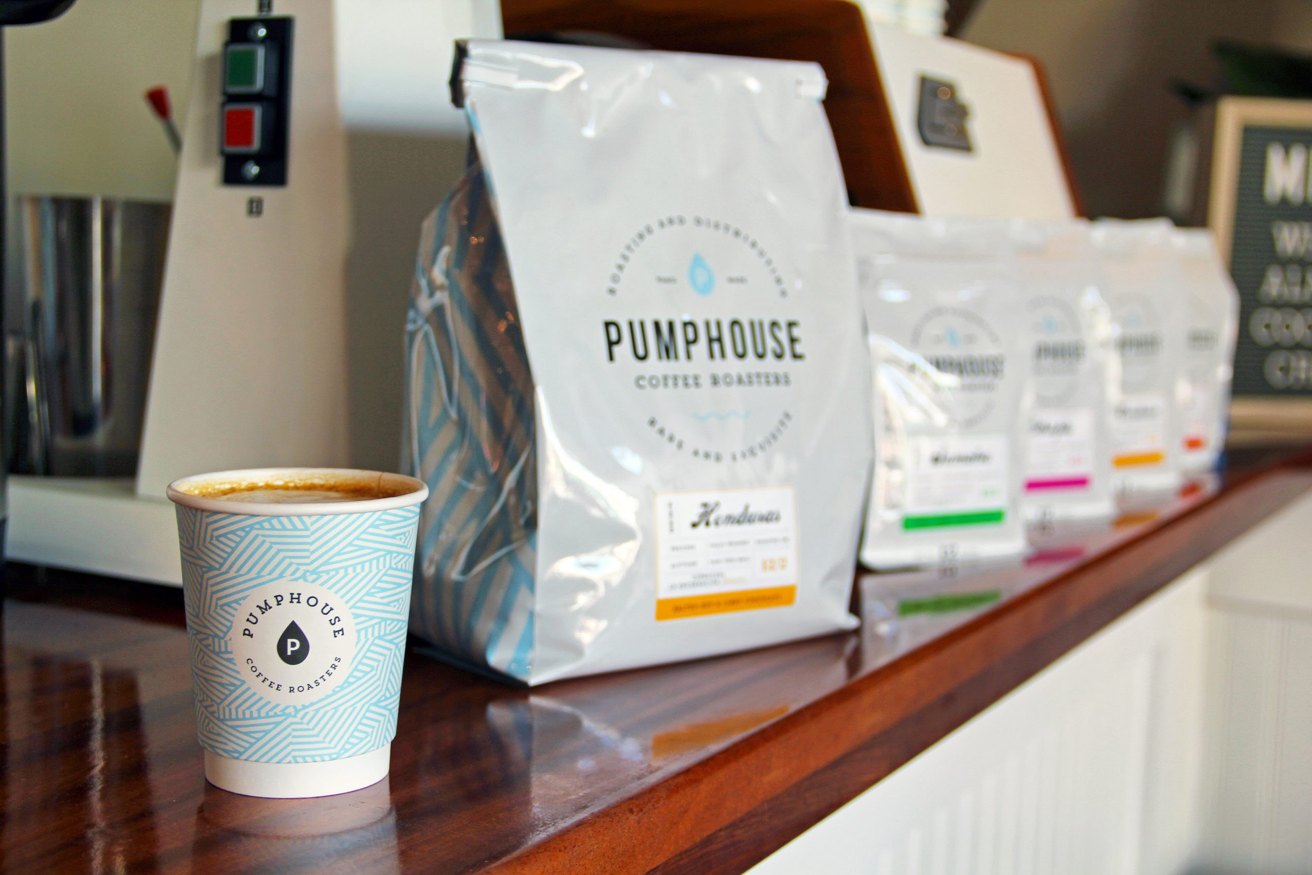 Meet Alex And Christian Le Clainche Of Pumphouse Coffee Roasters In Jupiter Voyage Mia Magazine Miami City Guide