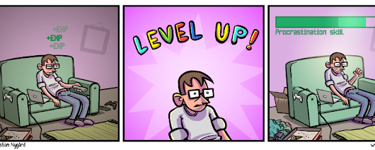 Optipess - Level Up!
