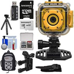 Precision Design Sd Sdhc Microsd Hc Card Reader Hdcamcorders