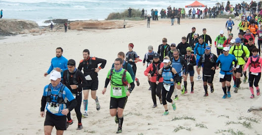 Feel Formentera con la IV Formentera All Round Trail | Feel Formentera