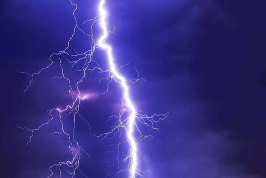 13 Striking Facts About Lightning