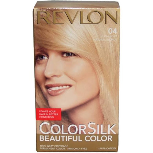 Google Express Revlon Colorsilk Beautiful Permanent Color Ultra