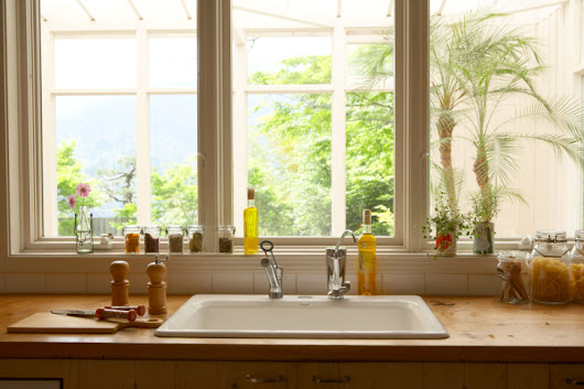 Choosing Low-E Glass for Your Replacement Windows | Capital Remodeling