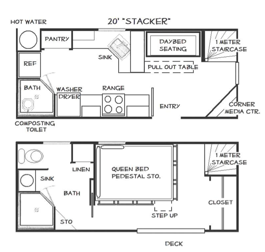 Introduction to Container Homes \u0026 Buildings Tiny House Design