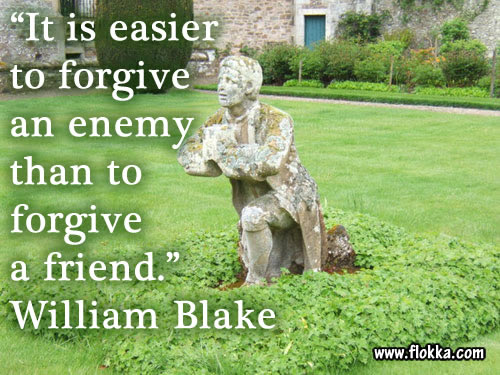 34 Quotes on Forgiveness