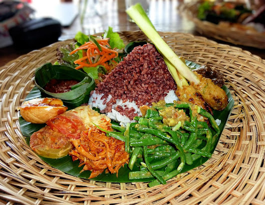 Top 5 Foods That You Have to Try in Indonesia