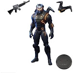 "Fortnite Omega 7"" Premium Action Figure"