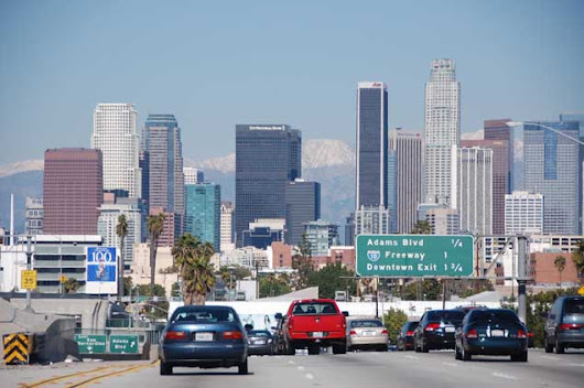 Los Angeles City Planning Needs to Focus on Place, Not Movement - Curating Los Angeles