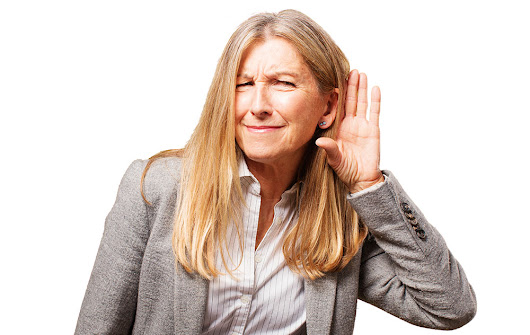 Five Popular Myths about Hearing Loss