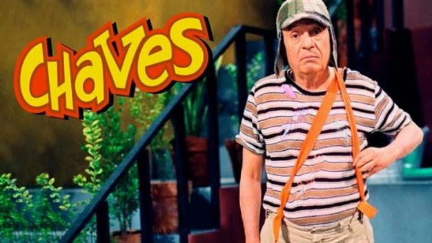 Curiosidades do programa do Chaves