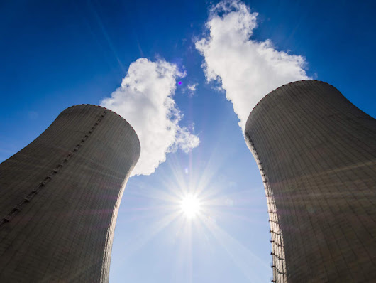 Ever heard of a ZEC? Nuclear energy in New York banks on it