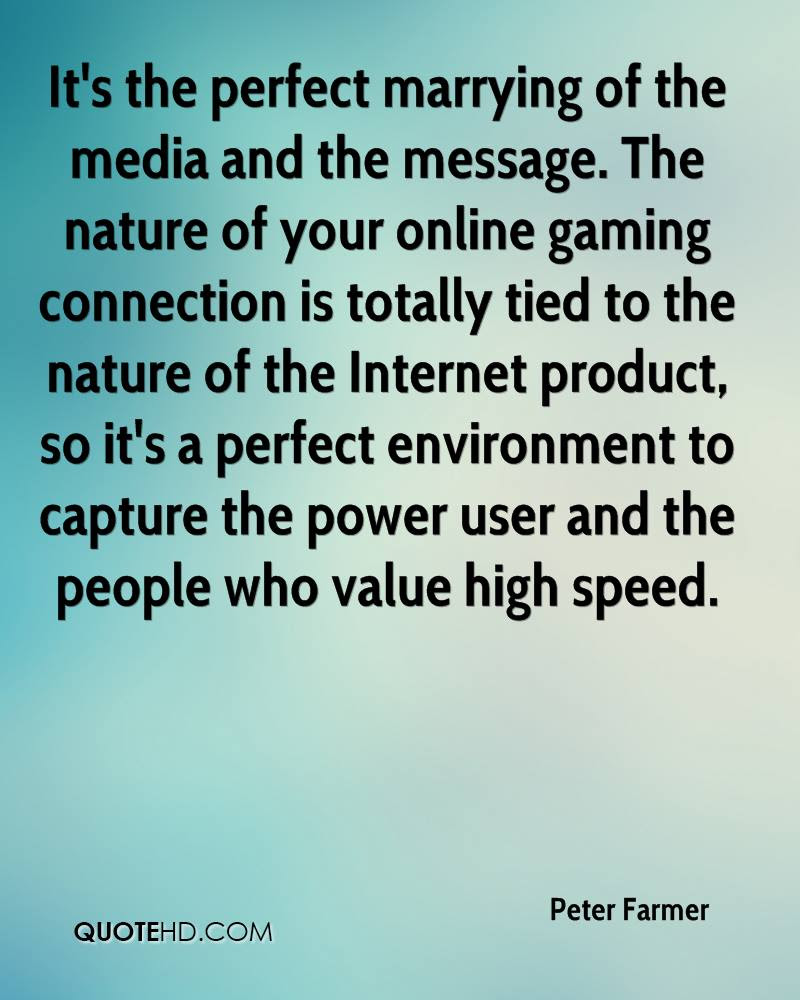 Peter Farmer Quotes Quotehd