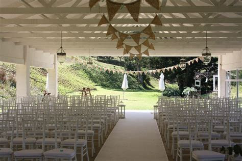 Talloula ? South African Wedding Venues