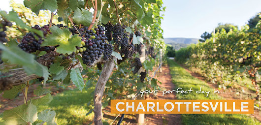 Your Perfect Day in Charlottesville - Morning - Nest Realty Blog