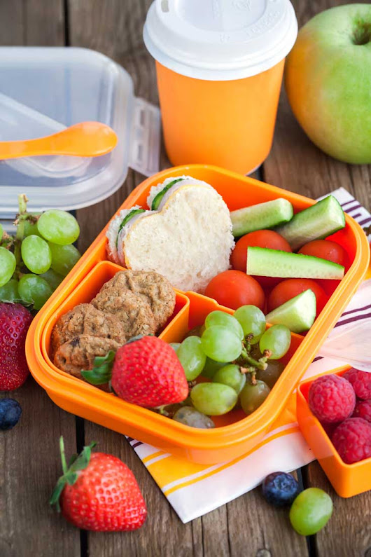 How To Safely Pack A Hot Or Cold School Lunch | The Gracious Pantry