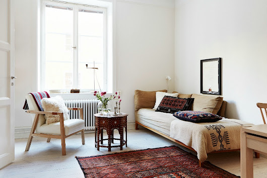Daybed Obsession! How To Use It In 7 Different Rooms