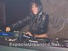 Dj Lissa M en Hard Rock Café Sto. Dgo.