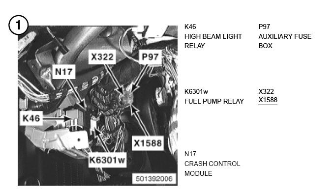 1998 Z3 1.9l manual 5spd. manual A/C. Rad fan will not ...